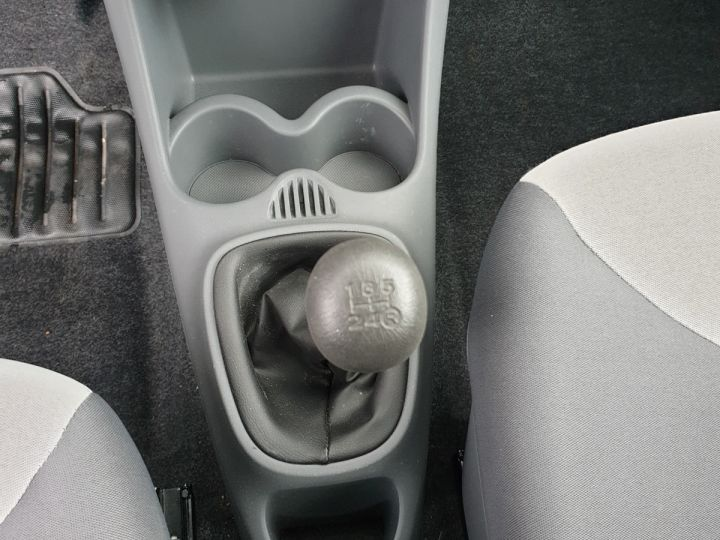 Toyota Aygo 2 1.0 68 i iii Blanc Occasion - 10