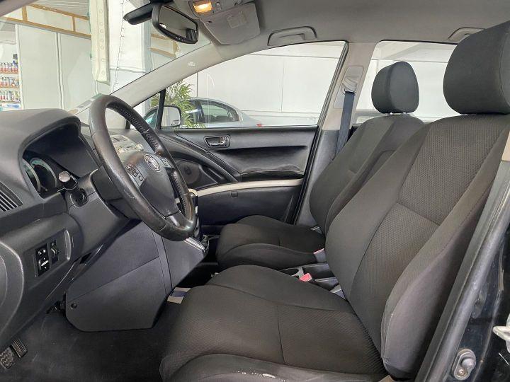 Toyota Corolla 136 D-4D SOL 7 PLACES Noir - 7
