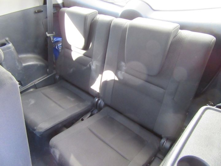 Toyota COROLLA Verso 136 D-4D TECHNO 7 PLACES Gris Clair Occasion - 11