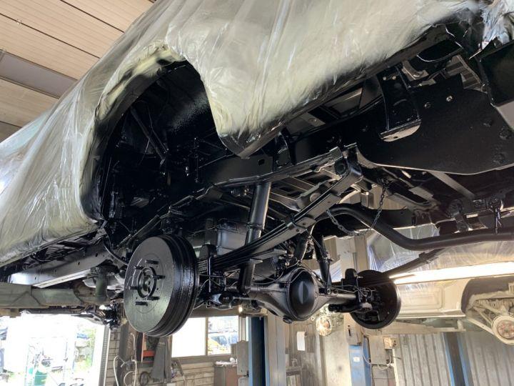 Toyota HILUX 2.5 L D4D 144 CV Double Cabine Gris clair - 8