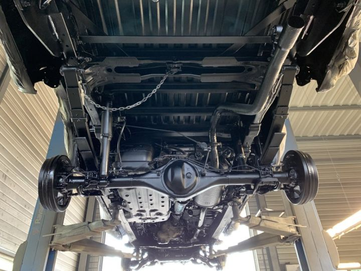 Toyota HILUX 2.5 L D4D 144 CV Double Cabine Gris clair - 7
