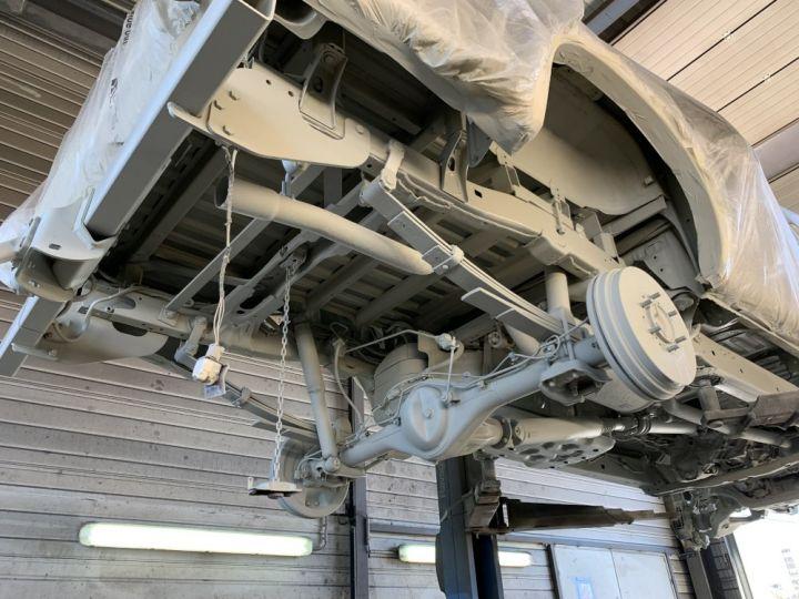 Toyota HILUX 2.5 L D4D 144 CV Double Cabine Gris clair - 4