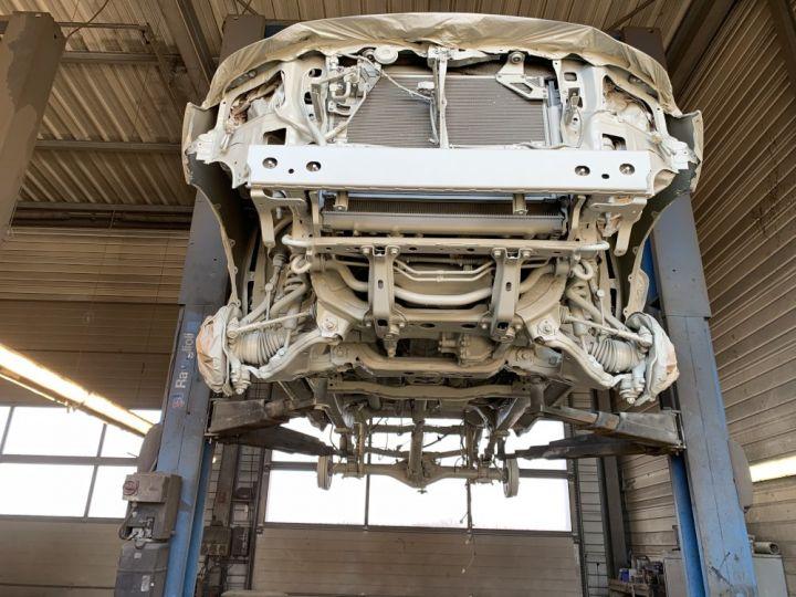 Toyota Hilux Double cabine 2.5 L D4D 120 CV Country Vert Foncé - 15