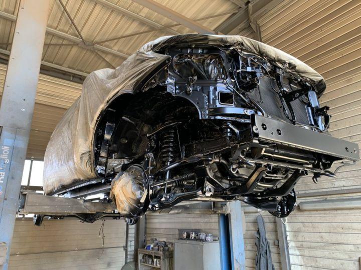 Toyota Hilux Double cabine 2.5 L D4D 120 CV Country Vert Foncé - 17