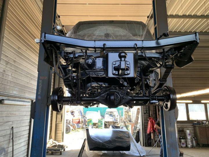 Toyota Hilux Double cabine 2.5 L D4D 120 CV Country Vert Foncé - 18