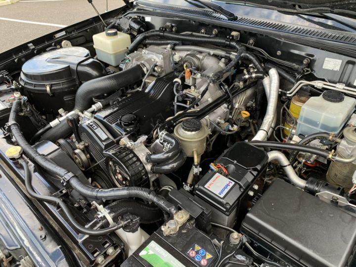 Toyota LAND CRUISER 100 SW 4.2 L TD VXE 204 CV Boite Auto Noir - 11