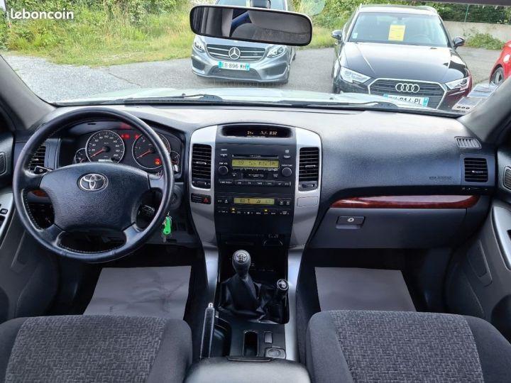 Toyota Land Cruiser 3.0 d-4d 165 vx 06/2003 1°MAIN 5 PORTES CLIM REGULATEUR  - 5