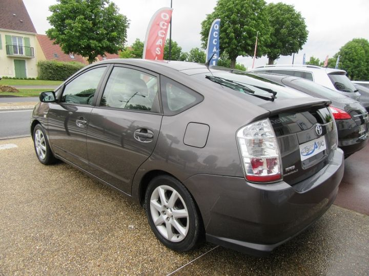 Toyota PRIUS 110H LINEA SOL PACK Gris Fonce Occasion - 3