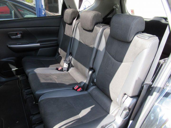 Toyota Prius 136H SKYVIEW TSS Noir - 6