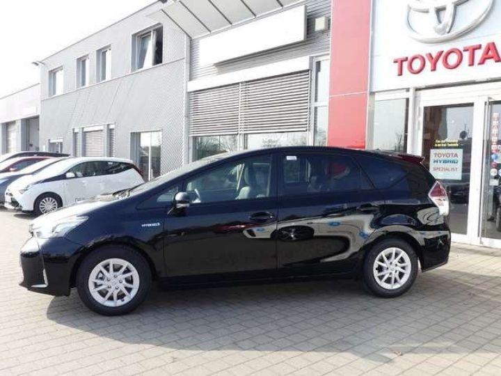 Toyota Prius+ Hybride 136h Dynamic TSS -  Livraison et Gtie 12 mois inclus  Noire - 2