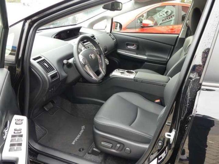 Toyota Prius+ Hybride 136h Dynamic TSS -  Livraison et Gtie 12 mois inclus  Noire - 3