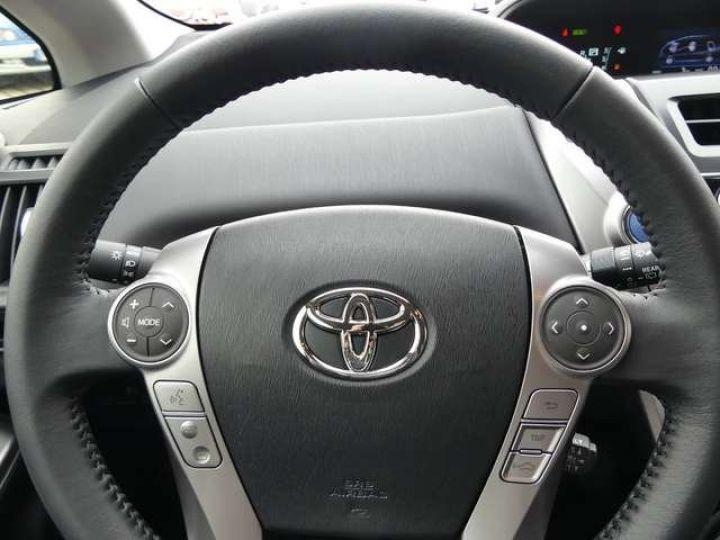 Toyota Prius+ Hybride 136h Dynamic TSS -  Livraison et Gtie 12 mois inclus  Noire - 5
