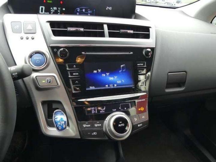 Toyota Prius+ Hybride 136h Dynamic TSS -  Livraison et Gtie 12 mois inclus  Noire - 6