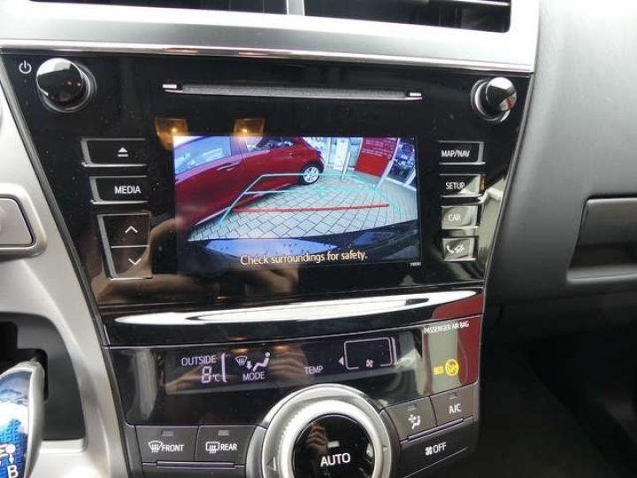 Toyota Prius+ Hybride 136h Dynamic TSS -  Livraison et Gtie 12 mois inclus  Noire - 7