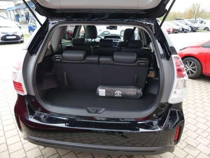 Toyota Prius+ Hybride 136h Dynamic TSS -  Livraison et Gtie 12 mois inclus  Noire - 10