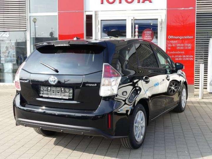 Toyota Prius+ Hybride 136h Dynamic TSS -  Livraison et Gtie 12 mois inclus  Noire - 11