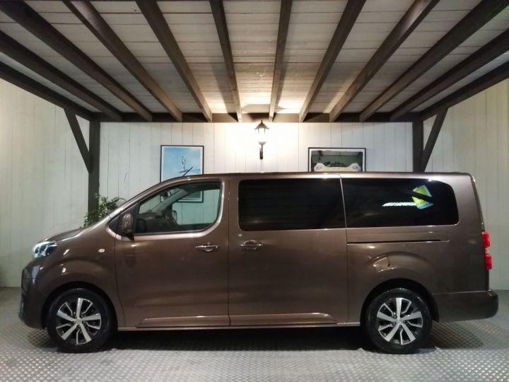 Toyota ProAce Verso 2.0D 180 Cv Lounge Bva Marron - 1
