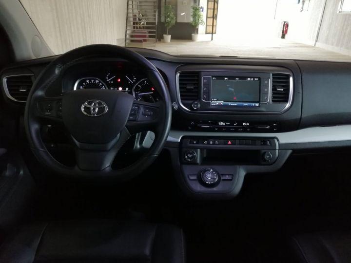 Toyota ProAce Verso 2.0D 180 Cv Lounge Bva Marron - 6