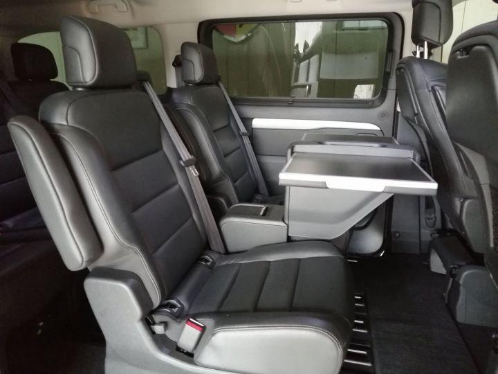 Toyota ProAce Verso 2.0D 180 Cv Lounge Bva Marron - 9