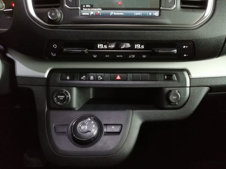 Toyota ProAce Verso 2.0D 180 Cv Lounge Bva Marron - 14