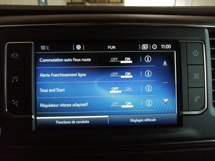 Toyota ProAce Verso 2.0D 180 Cv Lounge Bva Marron - 17
