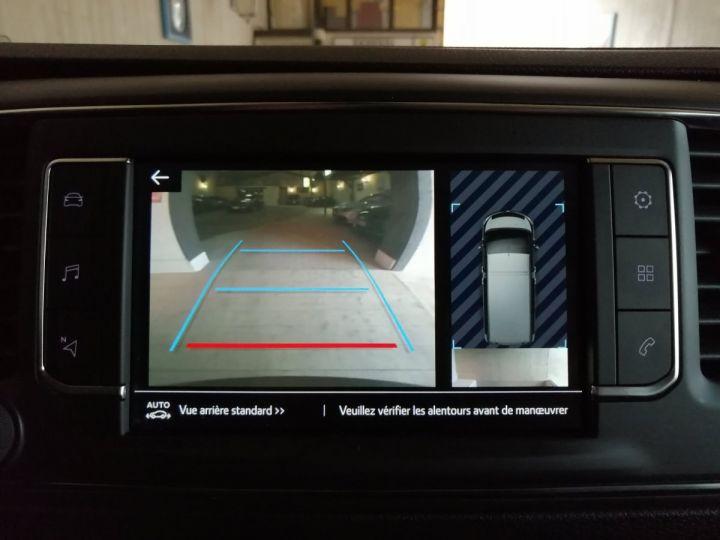 Toyota ProAce Verso 2.0D 180 Cv Lounge Bva Marron - 19