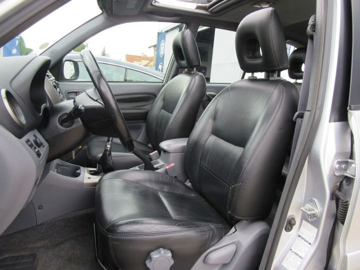 Toyota RAV4 150 VVT-I VX 5P Gris C Occasion - 4