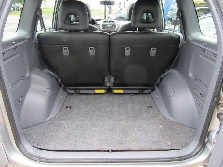 Toyota RAV4 150 VVT-I VX 5P Gris C Occasion - 10