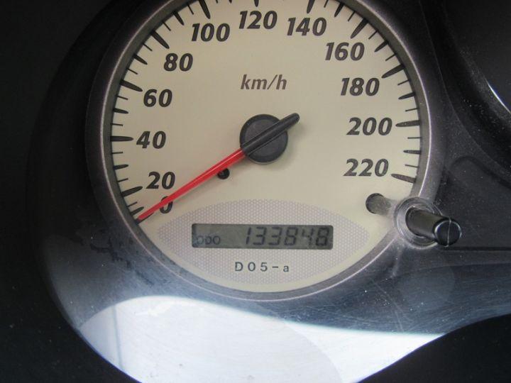 Toyota RAV4 150 VVT-I VX 5P Gris C Occasion - 17