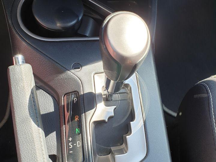 Toyota Rav4 iv 2 hybride dynamic edition bva Blanc Occasion - 10