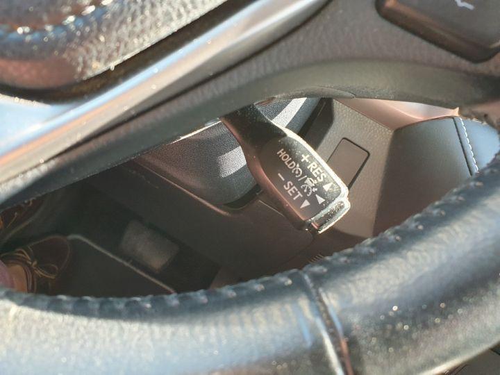 Toyota Rav4 iv 2 hybride dynamic edition bva Blanc Occasion - 13