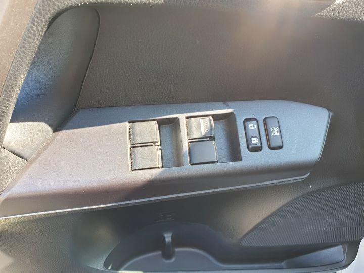 Toyota Rav4 iv 2 hybride dynamic edition bva Blanc Occasion - 14