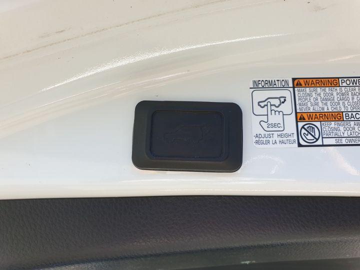 Toyota Rav4 iv 2 hybride dynamic edition bva Blanc Occasion - 17