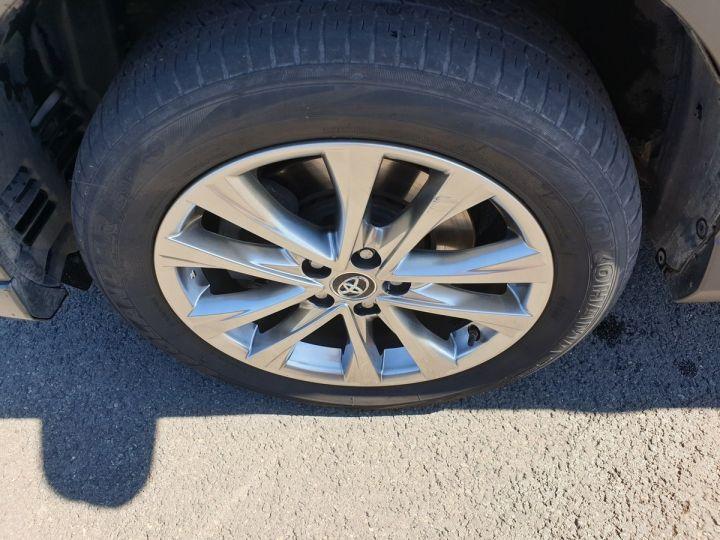 Toyota Rav4 iv 2 hybride dynamic edition bva Blanc Occasion - 19