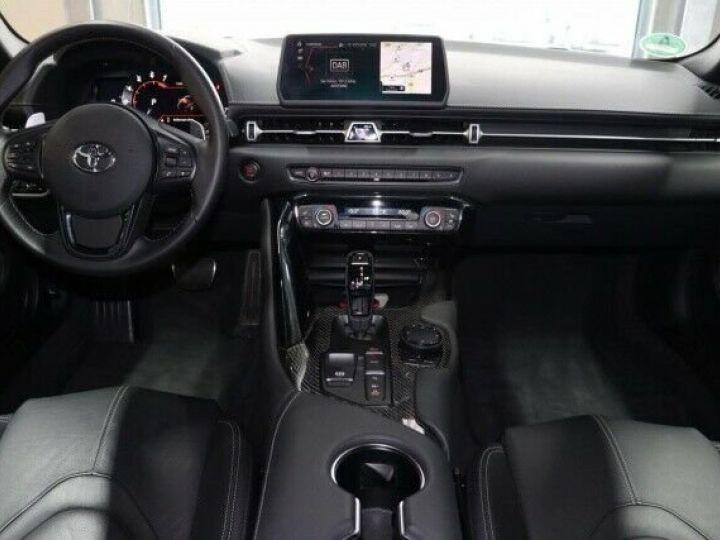 Toyota Supra MKV 3.0 TURBO 340 CV BVA8 Premium Navi Gris Anthracitre ( ice Grey ) - 4
