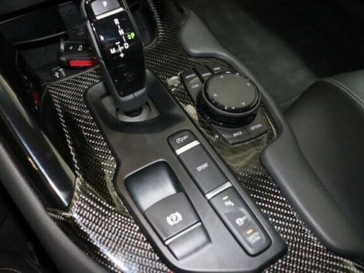 Toyota Supra MKV 3.0 TURBO 340 CV BVA8 Premium Navi Gris Anthracitre ( ice Grey ) - 5