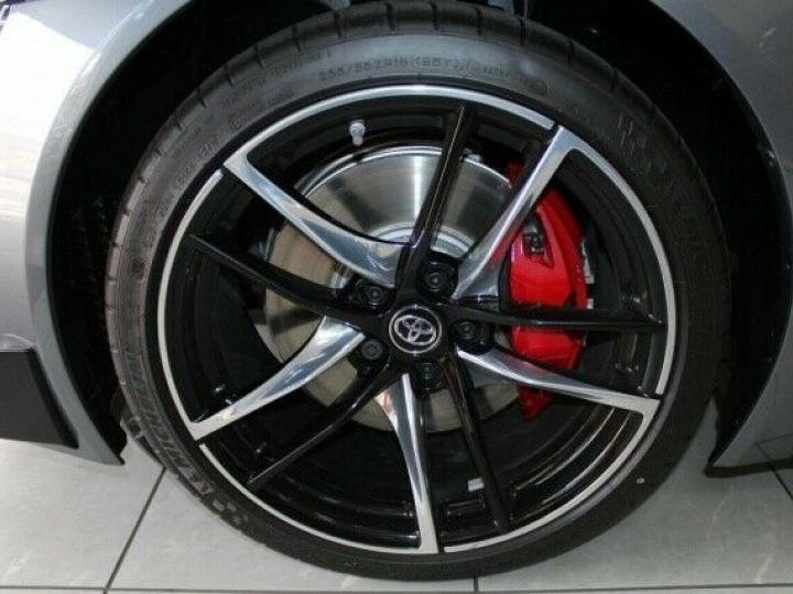 Toyota Supra MKV 3.0 TURBO 340 CV BVA8 Premium Navi Gris Anthracitre ( ice Grey ) - 16