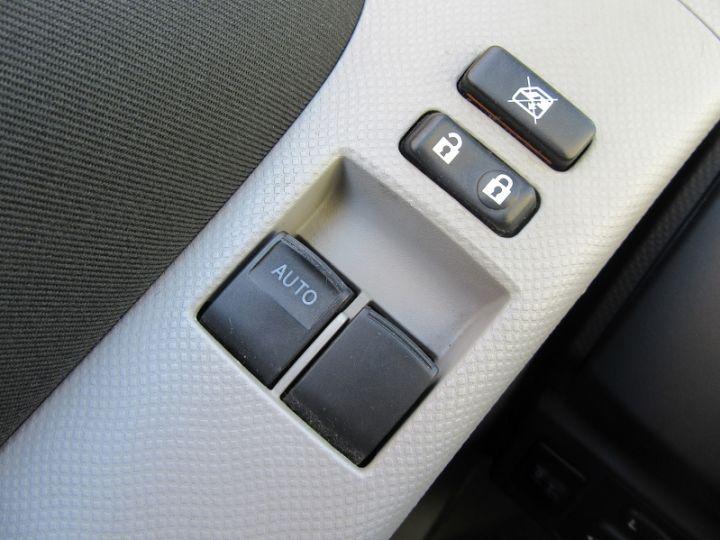 Toyota YARIS 69 VVT-I UP 3P BEIGE Occasion - 11