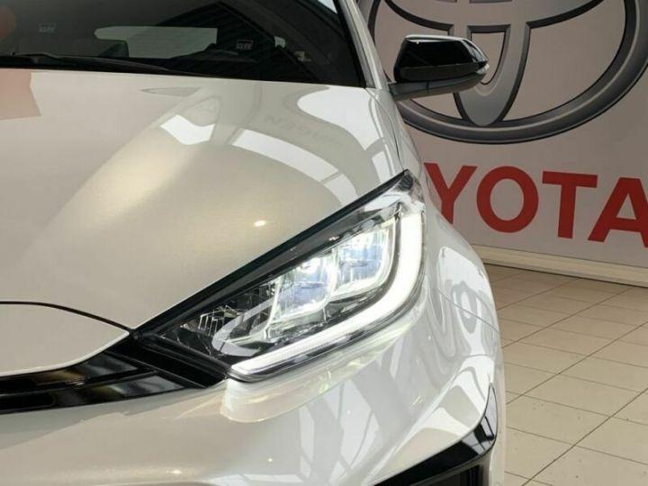 Toyota Yaris GR 1.6l 261 cv 4x4 PACK TRACK blanc - 7