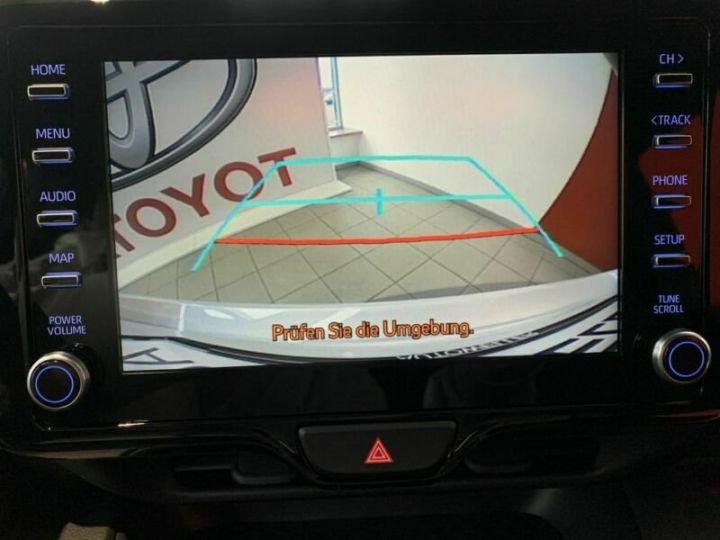 Toyota Yaris GR 1.6l 261 cv 4x4 PACK TRACK blanc - 18