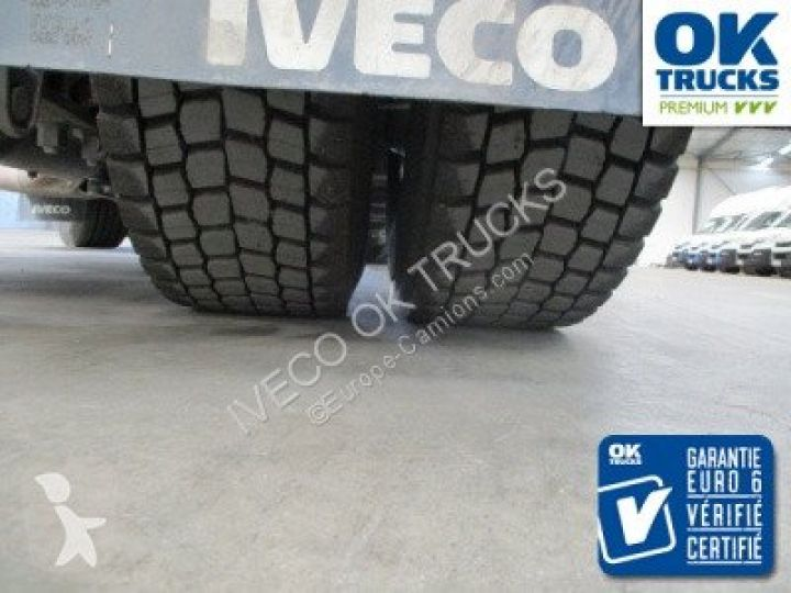 Tractor truck Iveco AS440S46T/P  - 10