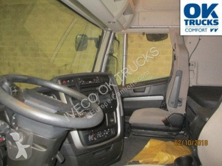 Tractor truck Iveco AS440S46T/P  - 4