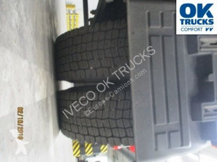 Tractor truck Iveco AS440S46T/P  - 11