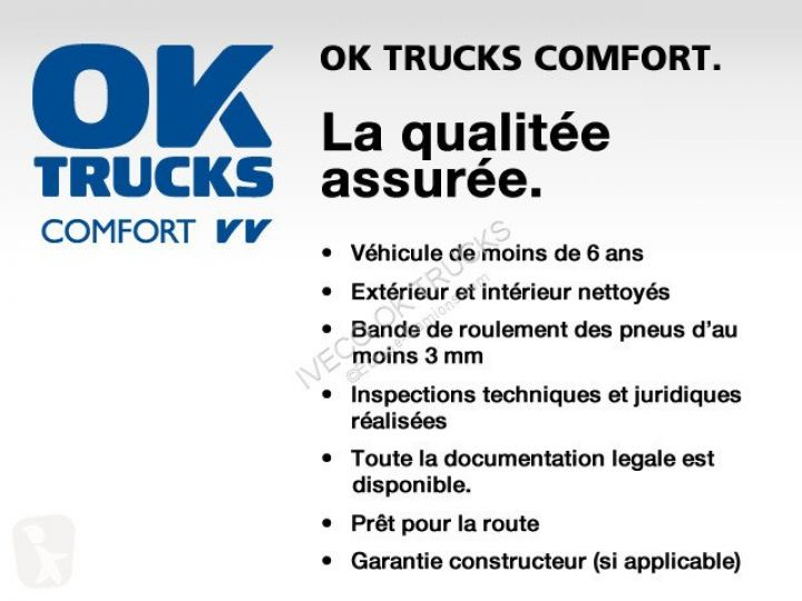 Tractor truck Iveco AS440S46T/P  - 7