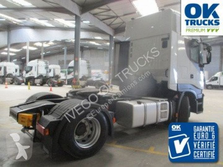 Tractor truck Iveco AS440S46T/P  - 3