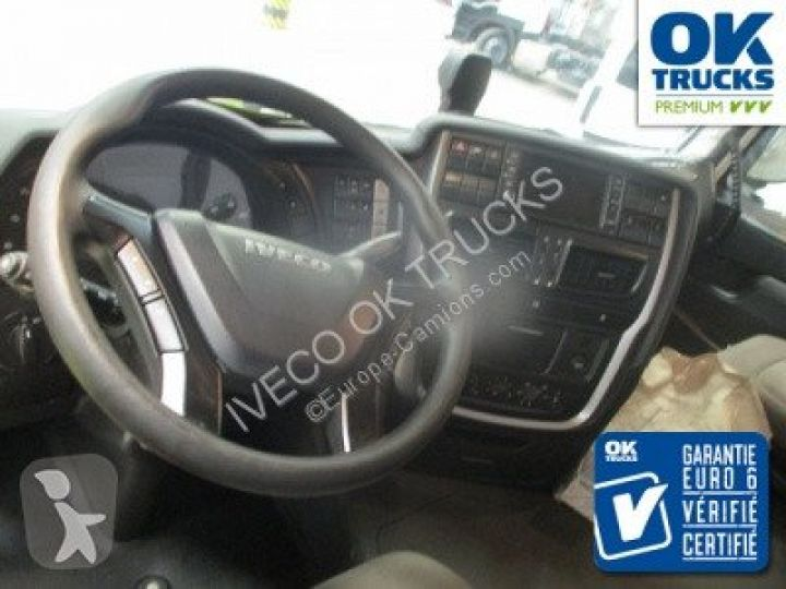 Tractor truck Iveco AS440S46T/P  - 6