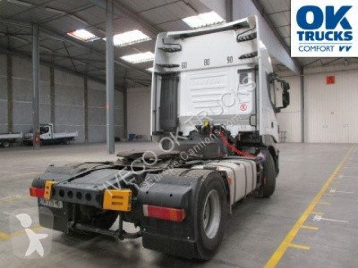 Tractor truck Iveco AS440S48T/P  - 3