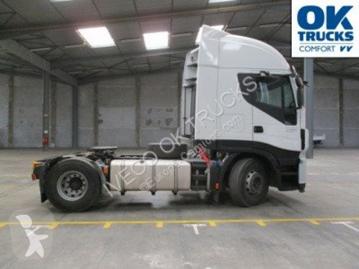 Tractor truck Iveco AS440S48T/P  - 4