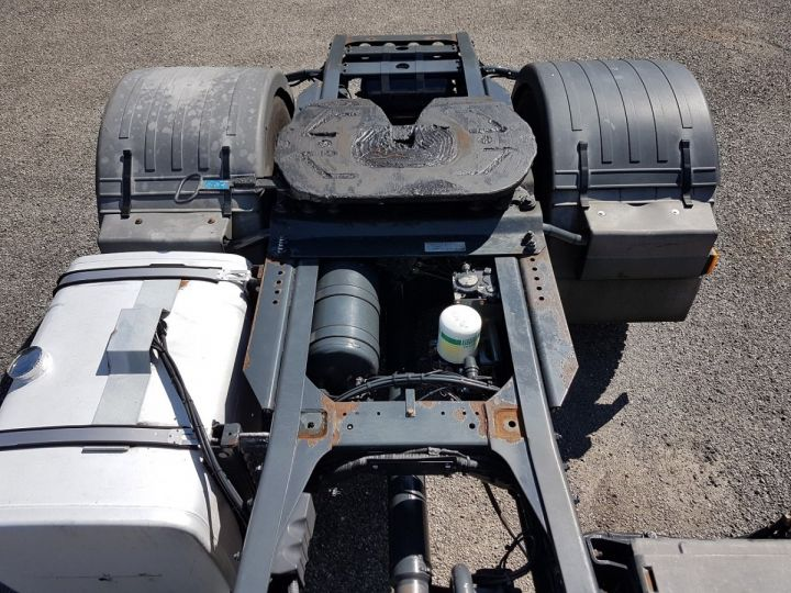 Tractor truck Iveco Stralis 430 EUROTRONIC - Sans carte grise BLANC - 7