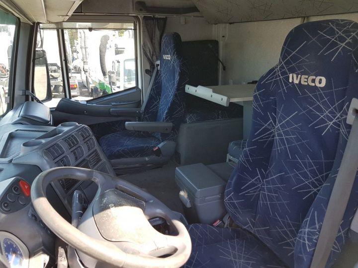 Tractor truck Iveco Stralis 430 EUROTRONIC - Sans carte grise BLANC - 9